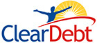 Latest UK Debt News & Personal Finance | ClearDebt Newsdesk logo