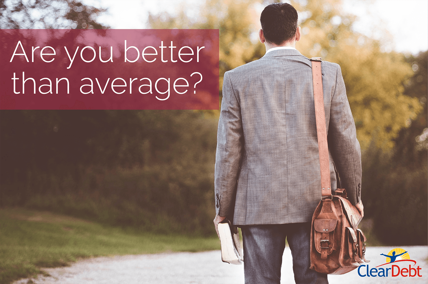 Are you better than average?
