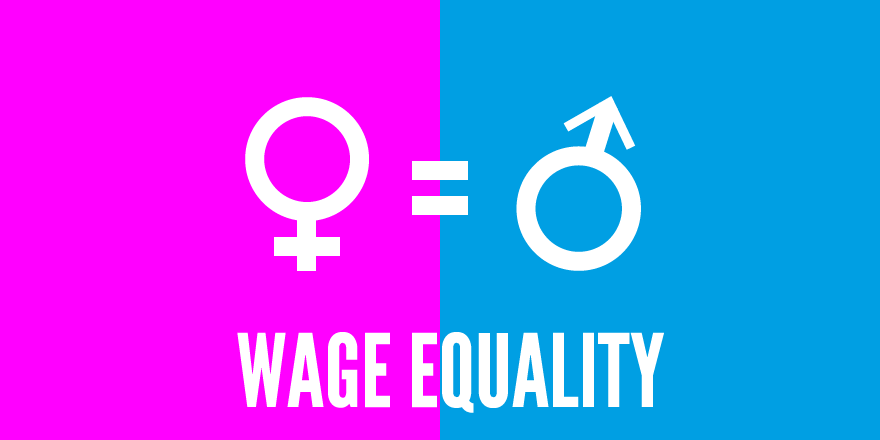 Wage Equality - ClearDebt