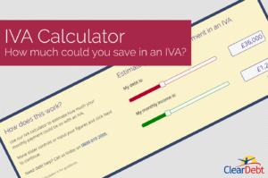 IVA Calculator - ClearDebt